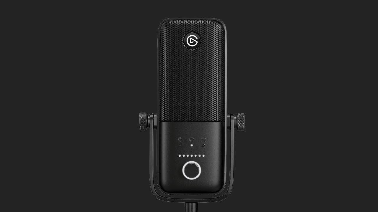 Review: Elgato Wave:3 - USB Microphone For Content Creators