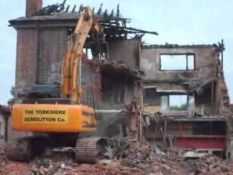 demolition---the-yorkshire-demolition-&-reclamation-co-ltd