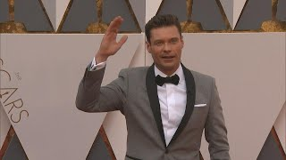 Witness Claims He Saw Ryan Seacrest Sexually Assault Ex-Stylist 3 Times