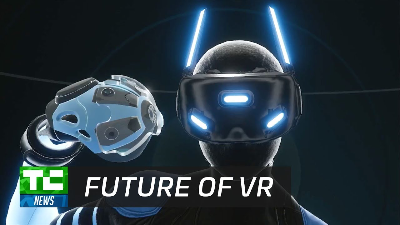 Ask E3: What is the future of VR?