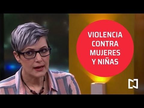 La situación de la violencia contra mujeres y niñas - Punto y Contrapunto