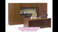 Options Series Lacasse Office Furniture - Groupe Lacasse Option Collection