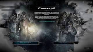 Frostpunk New Home hard(Order, child education, Hot house only)