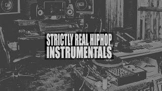 Strictly Real Hiphop Instrumentals