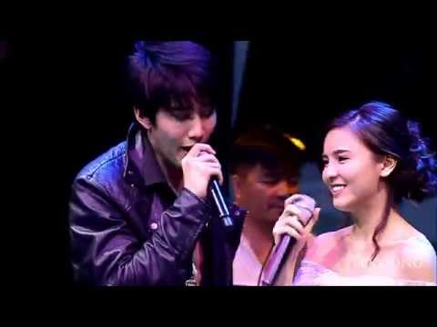 [AOMIKE] singing OH BABY I @ Full House Thai Special Live Party [2014.04.25]