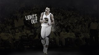 "Stephen Curry - ""All Of The Lights"" ᴴᴰ"