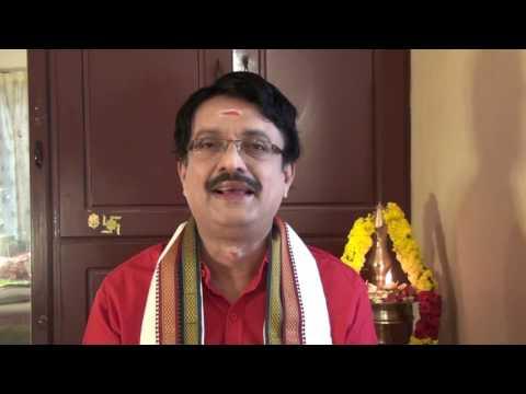 2017 Astrology Predictions Medam Rasi Aswathy, Bharani, Karthika 1/4; Sasthamangalam Sreekumar