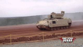 !!KICK ASS!!    US Army Bradley Fighting Vehicle     !!MUST SE…