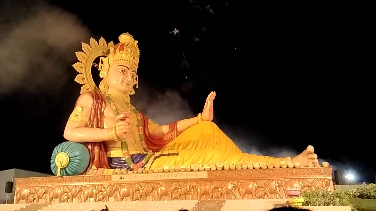 Download Swaminarayan aarati Nilkanthdham surat gurukul bhavanjaki mahotsav