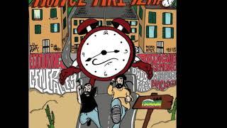 Tsunami Massive - Reggae de Roma