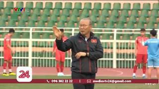 Tín hiệu vui của ĐT U23 Việt Nam | VTV24