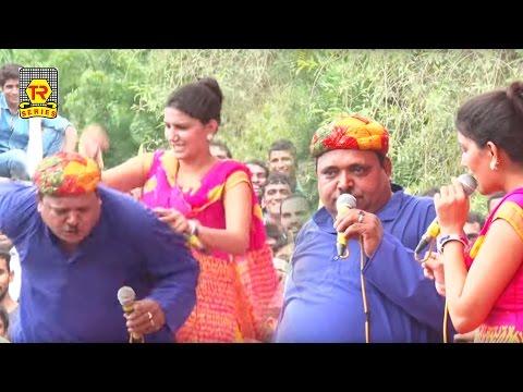 झंडू और सपना की फन्नी कॉमेडी || Haryanvi  Funny Comedy | Comedy Funny Comedy 2017