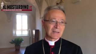 """Concerto in Cattedrale, il Vescovo Cavina: """"Dopo tre anni servono risposte chiare sulla riapertura"""""""