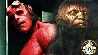 Roger the Homunculus Explained | Hellboy: Rise of the Blood Queen