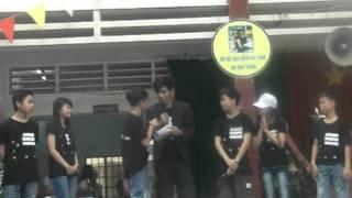 Phim Viet Nam | Học sinh cá biệt THCS hoàng diệu 9 1 | Hoc sinh ca biet THCS hoang dieu 9 1