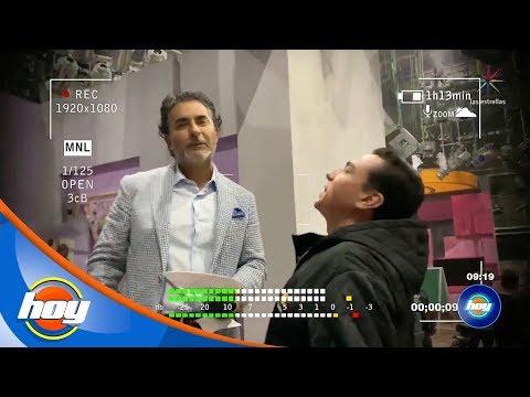 ¿Cuánto Cobra Raúl Araiza Por Entrevista? | El Pilón VIP | Hoy