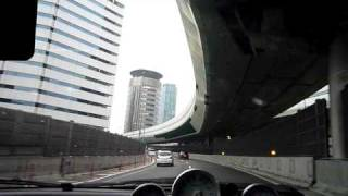 【osaka】 Hanshin Highway
