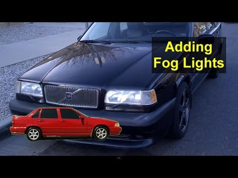 How to add fog lights to a Volvo 850, S70, V70, XC70, etc ...  Volvo Fog Lamp Wiring Diagram on volkswagen golf wiring diagram, porsche cayenne wiring diagram, volkswagen cabrio wiring diagram, volvo 850 water pump, volvo ignition wiring diagram, mercedes e320 wiring diagram, bmw e90 wiring diagram, honda ascot wiring diagram, pontiac trans sport wiring diagram, chrysler crossfire wiring diagram, volvo amazon wiring diagram, dodge omni wiring diagram, mercury milan wiring diagram, saturn aura wiring diagram, chevrolet volt wiring diagram, geo storm wiring diagram, volvo 850 shop manual, mitsubishi starion wiring diagram, chevrolet hhr wiring diagram, volvo 850 suspension,