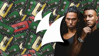 Sunnery James & Ryan Marciano and Dyna - Badman