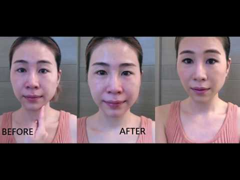 HOW TO USE THE GOLD BEAUTY LIFT BAR