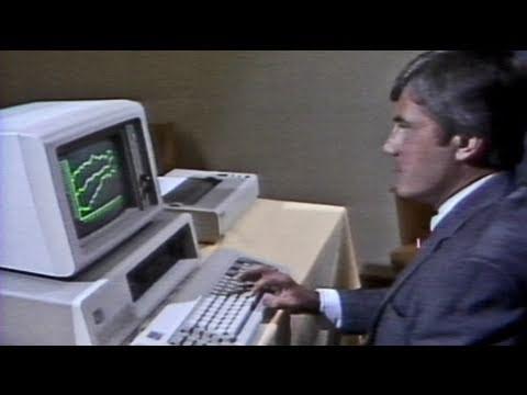 Als der PC die Welt veränderte - 100 Jahre IBM