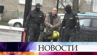 Следственный комитет задержал главу МЧС Кемеровской области по подозрению в халатности и растрате.