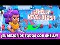 ¡COMO JUEGA LA MEJOR SHELLY DEL MUNDO! | KManuS88 | Brawl Stars の動画、YouTube…