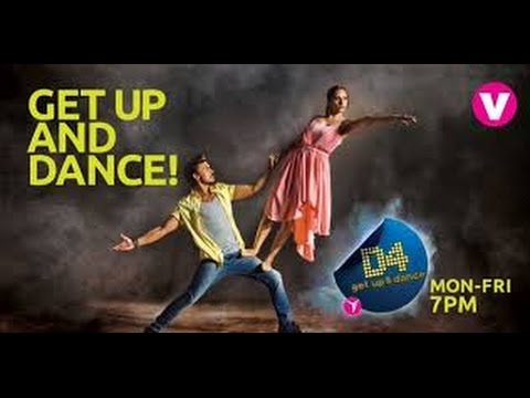 D4 GET UP AND DANCE REAL NAMES OF CHARACTERS IN THE SERIAL