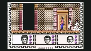 Big trouble in little China (C64)