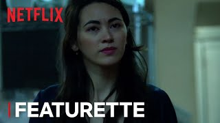 Marvel's Iron Fist: Season 2 | Featurette: Colleen Wing's Iron Fist Evolution | Netflix