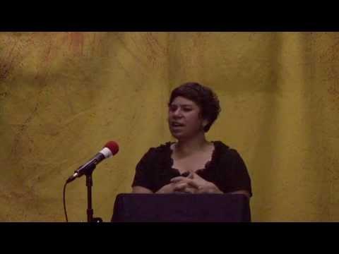San Francisco Mime Troupe's Community Forum Series with Antonia Juhasz