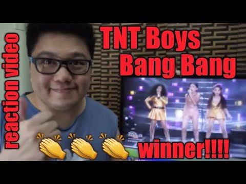 Your Face Sounds Familiar Kids 2018: TNT Boys as Jessie J, Ariana Grande, & Nicki Minaj l Bang Bang