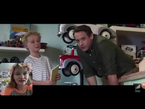 REACTION: Peter Rabbit 2: The Runaway Teaser Trailer| Easter 2020