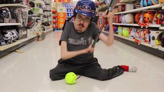HOW I PLAY SPORTS ⚽ - Ricky Berwick