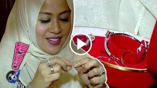 Luar Biasa Cinta Istri, Denny Hadiahi Berlian Super Mahal - Cumicam 11 Januari 2017