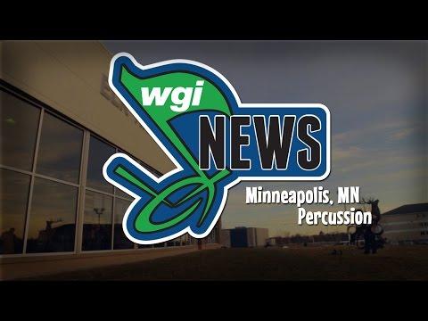 2016 News Crew - Minneapolis Perc