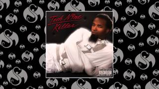 Tech N9ne - Blackboy (Feat. Brother J, Ice Cube & Krizz Kaliko)