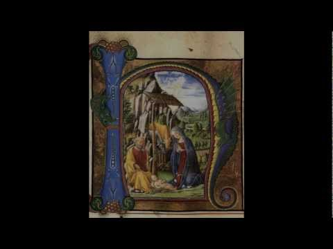 Gaudeat ecclesia (Medieval Christmas Cantiones)