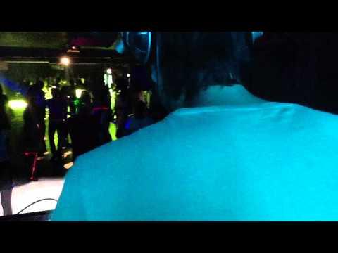 Cypress Hill - Insane In The Brain (DJ A-One Remix) @ Aura (Нижнеудинск)