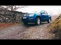 The new Volkswagen Amarok in 360