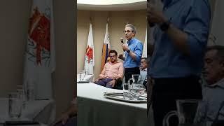 Reunião dos Prefeitos com o Governador de Minas Gerais I Romeu Zema
