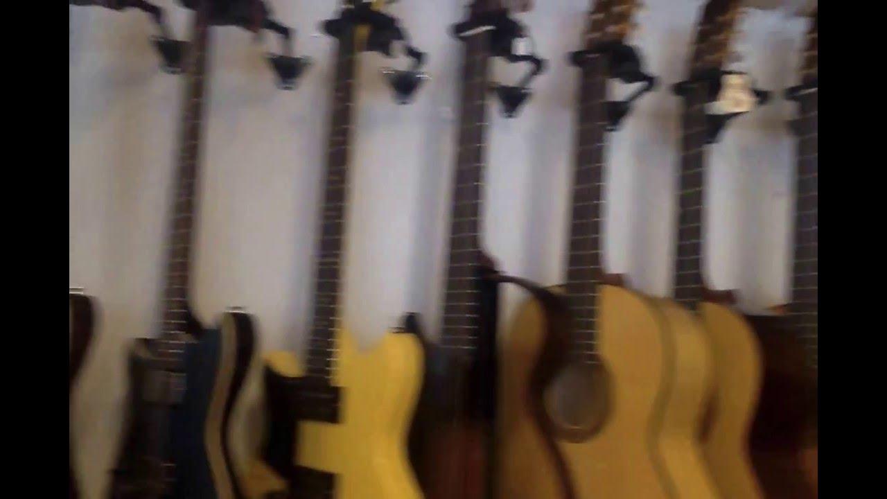 gitar butikk drammen