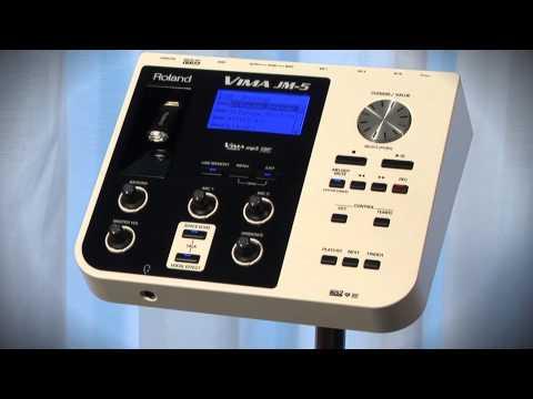 Roland Vima JM-5 Karaoke