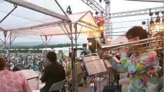 熱帯JAZZ楽団.