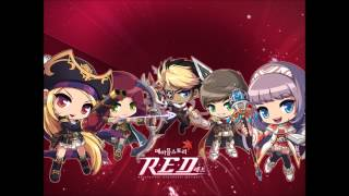 [MapleStory BGM] Go Fight! Show Your Energy! (KMS 1.2.196)