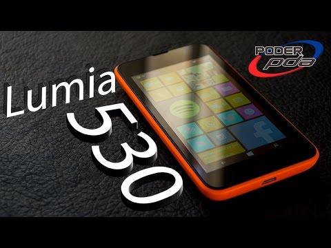 Lumia 530 - Análisis