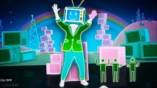 Just Dance 3: Video Killed The Radio Star - The Buggles
