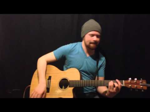 Gotten - David Huffman (Slash cover)