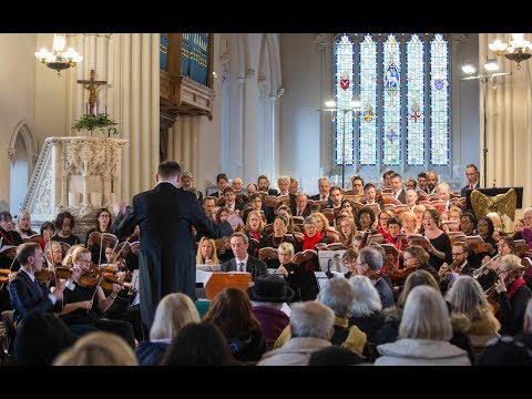 Handel's Messiah Pt 1 and Hallelujah Chorus: Etcetera - the Civil Service Choir