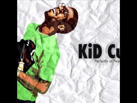KiD CuDi - Follow Me *LYRICS*